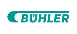 Logo-buhler